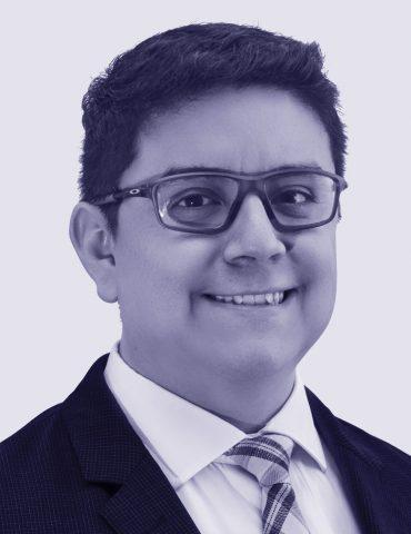 José Gonzáles Cucho