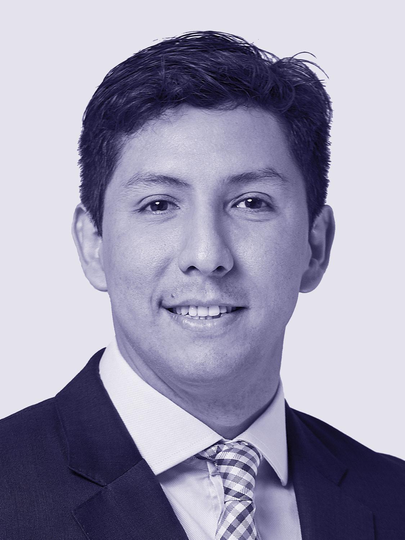 Robert Venero Peralta